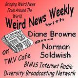 Weird News Weekly August 11 2016