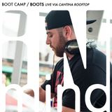 BOOT CAMP / Boots / Live via Cantina Rooftop NYC