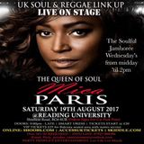 The Soulful Jamboree - 9th August 2017