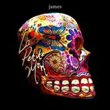 DJ THE BEAT 2014 - JAMES - MOVING ON