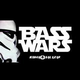 Koma Salazar - Bass Wars Vol. `1