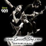 Cassette blog en Ibero 90.9 programa 88