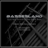 Bassesland Virtual Bass VST - Electric, Acoustic and Synthesizer Bass Plugin by Syntheway