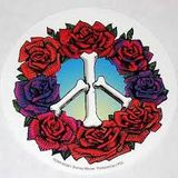 אסיר תודה עם ורדים, שושנים ואהבת חינם