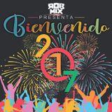 R.O.B Mix - Bienvenido 2017