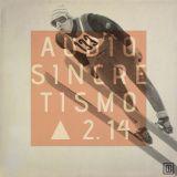 Audiosincretismo △ 2.14