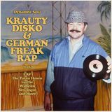 Krauty Disko & German Freak Rap mixed by Mr.Edd