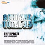 Schranz Total 3.5 The Update mixed by Boris S. (2003)