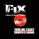 FIX024 at R-Lounge 2016