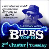 BLUESTOP10 - Martedi 12 Maggio 2015 (cluster 2)