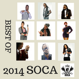 BEST OF 2014 SOCA - year end review