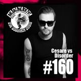 M.A.N.D.Y. presents Get Physical Radio #160 mixed by Cesare vs Disorder
