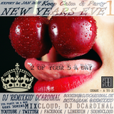 Keep Calm  & Party Its A 138 Track New Years Eve Party In A Box Vol 1, Compiled & Mixed DJ DCardinal