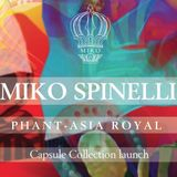 Miko Spinelli Capsule Collection Mix - Curated by Matchstick