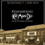 DJ Michael T | Flashback to KatManDu | 10 years of music and memories
