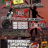 Tic Tac Trance #113 with Martin Mueller