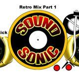 Sound Sonic Sound - Retro Mix