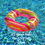 DJ Hazem Nabil House Mix 2015 - Mix 6