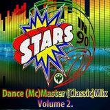 DJ MC Master - Classics Master Mix Vol 2 (Section Party Mixes)