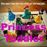 Is My Little Girl a Princess Toddler?