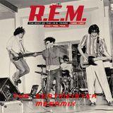 R.E.M. MegaMix - It's The End Of The Mix (As We Know It)