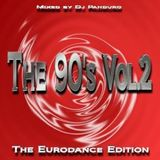 Dj P@nduro the 90's Show 2