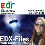 EDX-Files Show 10