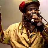 * Mikey Dread with Roots Radics Band - Music Machine, Los Angeles, CA 8-22-1991