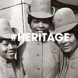 Heritage June 1st 2017