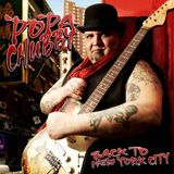 Popa Chubby - The Future (Leonard Cohen Cover)