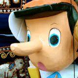 Yodle like Pinokio