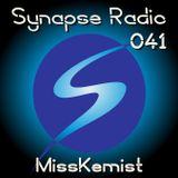 Synapse Radio Episode 041 Mixed By MissKemist