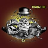 MINE IS GROOVE VOLUME 13 (TRABZON) (mixed by dj rawkid)