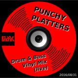 Punchy Platters