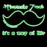Mustacheology - 046 Dirty Mash
