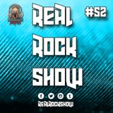 Real Rock Show #RRS52 - Hard Rock Hell Radio - February 20, 2017