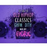 BigRic DITH GHFM 01-06-18 OLD CLASSIC HIPHOP