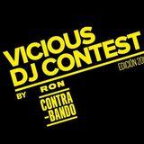 Vicious Dj Contest 2014