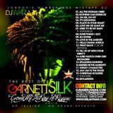DJ War - Crown Me The King Of Reggae V4 Garnett Silk