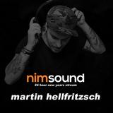 Martin Hellfritzsch / Nim Sound 24 Hour Stream / NYE 2016