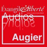 Jean-Paul Augier - Journées 13
