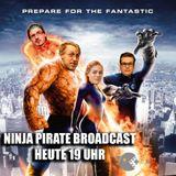Ninja Pirate Broadcast - Wenn Shadowhunter Statesmen wären, würden sie trotzdem den Preis ablehnen