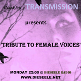 TRIBUTE TO FEMALE VOICES (10-03-14)