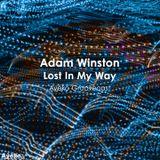 Adam Winston - Lost In My Way - Ayeko Groovecast