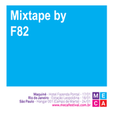 Mixtape MecaMusic 2015 (Mixed by F82)