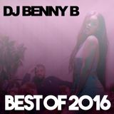 Best of 2016 Mix