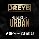 40 Mins of Urban