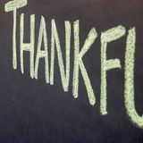 Soulfully Thankful, Grateful, Hopeful, Loved & Blessed