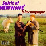 Summer edition A la campagne Spirit of NEW WAVE