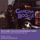 Freezler & Friends Nr. 84 – Gangster Boogie